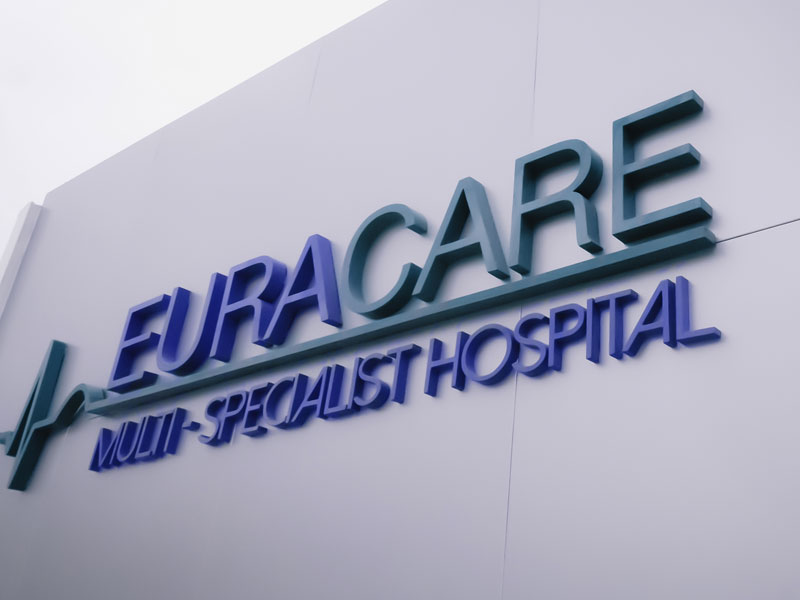 Euracare Multi-Specialist Hospital Hosts First West African Bariatric Surgery Masterclass