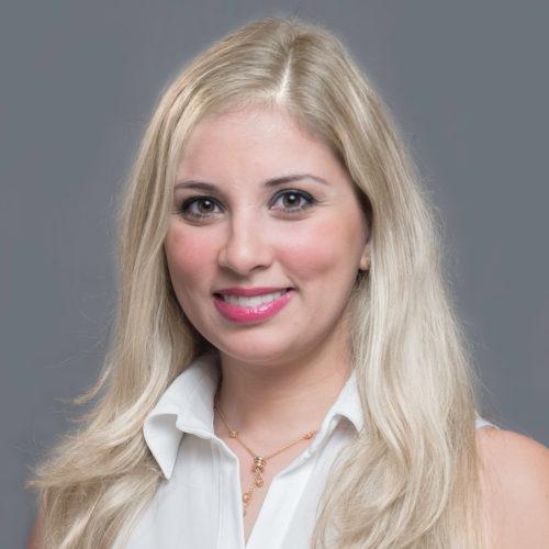 Dr Joanna Fadoul
