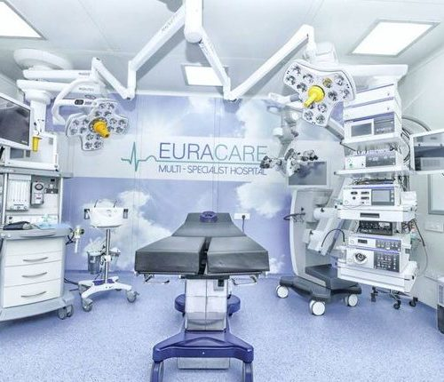 Euracare introduces bariatric surgery to check obesity