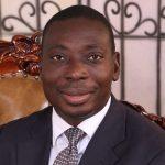 Dr Asare Kwaku Offei