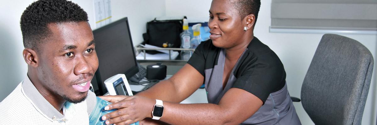 Occupational & Health Screenings