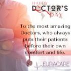 Happy Doctor's Day!